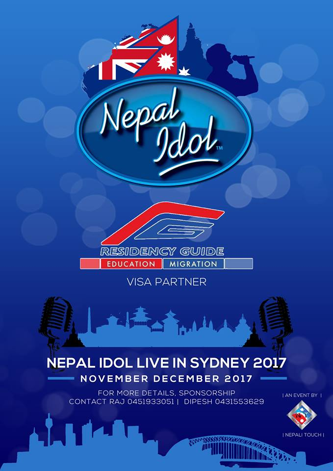 Nepal idol Residency guide